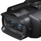 Sony: Digitalferngläser für 3D-Naturaufnahmen