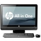 Compaq 8200 Elite: HP stellt All-in-One-PC für Unternehmen vor