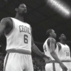 Basketballsimulation: Zeitreisen in NBA 2K12