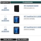 WebOS-Ausverkauf: Kein HP Touchpad mehr für 99 Euro