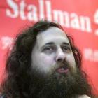 Softwarepatente: Richard Stallman warnt vor EU-Patent