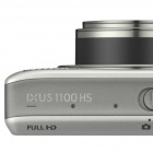 Kompaktkamera: Canon verpackt 12fach-Zoom in 2 cm tiefem Gehäuse