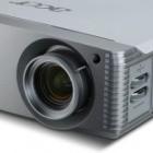 Acer H9500BD: Heimkinoprojektor soll Designfans begeistern