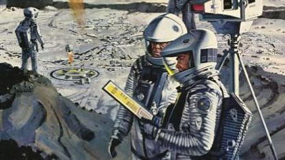 Tablets im Jahre 1968