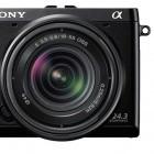 Spiegellose Luxuskamera: Sony NEX 7 mit OLED-Sucher und 24,3 Megapixeln