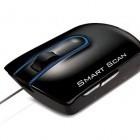 LG: Maus mit eingebautem Scanner