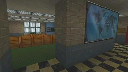 Half-Life in Minecraft