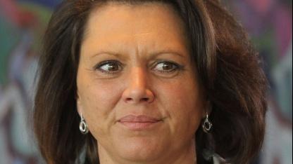 Ilse Aigner im Juli 2011