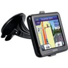 Autonavigation: Garmins Nüvi mit 3D Traffic und Gratis-Karten-Updates
