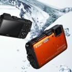 Coolpix AW100: Nikon steigt wieder ins Wasser