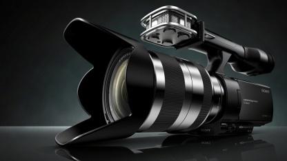 Sony VG20E