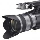 Camcorder: Sony geht mit neuer NEX-Generation auf Anwenderwünsche ein