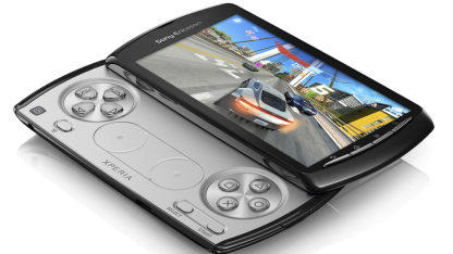 Auch das Xperia Play bekommt Android 2.3.4.