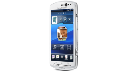 Xperia neo V erhält Android 4.0 im März/April 2012.