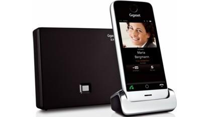 SL910H mit Touchscreen-Bedienung