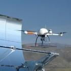 Qfly: Drohne inspiziert Solarkraftwerk