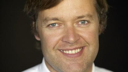 Opera-Chef Lars Boilesen