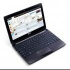Aspire One D257: Acers Meego-Netbook wird verkauft