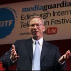 Eric Schmidt: Google TV kommt erst Anfang 2012 nach Europa