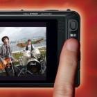 WLAN: Digitalkamera funkt zu Facebook und Smartphones