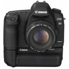 Canon: WLAN-Funkmodule für Spiegelreflexkameras erhalten Update