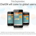 ChatOn: Samsung plant eigenen Instant-Messaging-Dienst