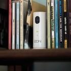 Stem Izon: Fernüberwachungskamera für das iPhone