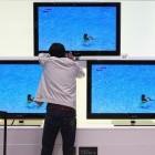 Austausch: Jeder dritte Haushalt besitzt Flachbildfernseher