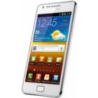 Android-Smartphone: Samsungs Galaxy S2 kommt in Weiß