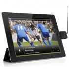 EyeTV Mobile: DVB-T-Tuner zum Anstecken ans iPad 2