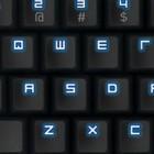 Gedämpfte Mechanik: Gaming-Tastatur Razer Blackwidow als Stealth Edition