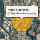 Geofences: Flickr errichtet Zäune für die Privatsphäre