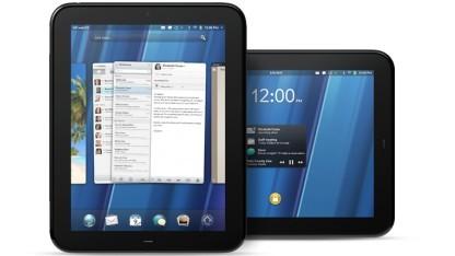 Touchpad wird nachproduziert.