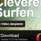 Browser: Opera 11.51 ist da
