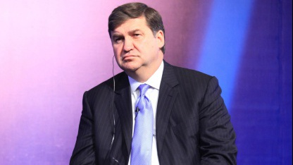 Todd Bradley im Juni 2011 in Peking