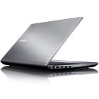 Samsung Chronos 7: 2,3-Kilo-Notebook aus Alu mit langer Laufzeit