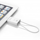 Belkin Tizi go: DVB-T-Tuner für das iPad 2