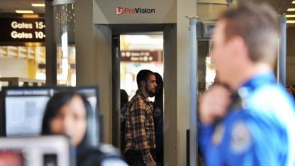 Provision-Scanner in Washington