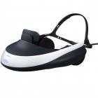 HMZ-T1: 3D-Brille mit OLED-Displays von Sony