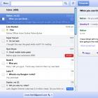 Webapplikationen: Google Mail, Kalender und Text & Tabellen gehen offline