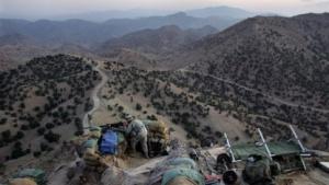 US-Soldaten in Afghanistan: Software sucht den Ort einer Aufnahme.