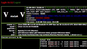Hacker erhalten über Timthumb Zugriff auf einen Worpress-Server