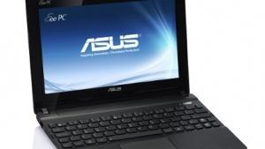 Das Eee-PC X101