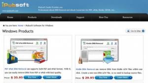 Ohne DRM: Software öffnet E-Books.