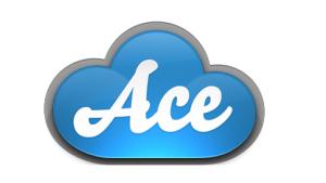 Ace 0.2 mit Split-View