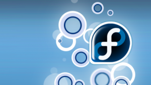 Fedora: Binärdateien alle in /usr/bin