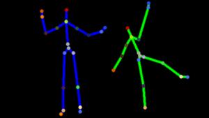 Das Kinect für Windows SDK richtet sich an Forscher und Tüftler.