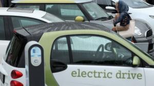 Das Interesse an Elektroautos besteht - sie sind nur noch zu teuer.