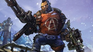 Artwork Borderlands 2