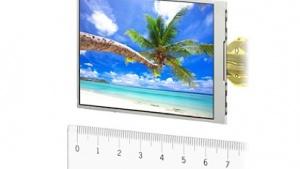 Whitemagic Display mit weißen Zusatz-Pixeln
